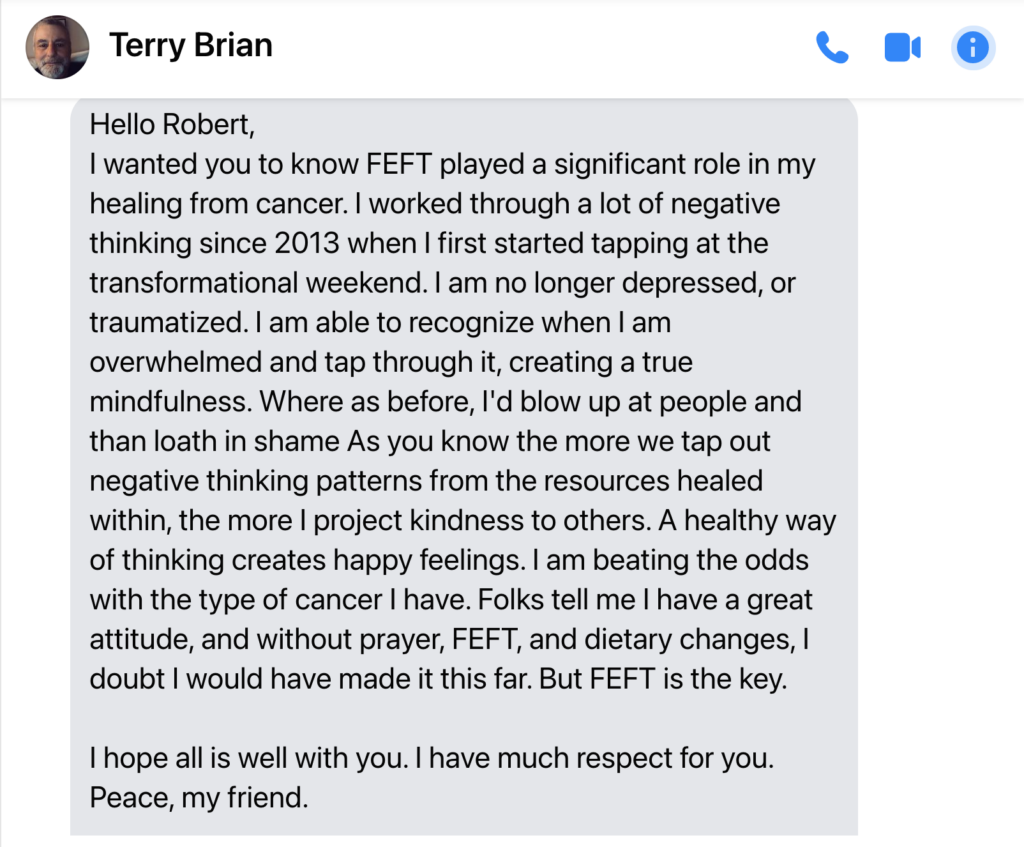 Dr. Terry Brian Hoyt Psychologist